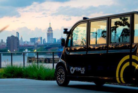 Un coche gestado en el MIT combate el COVID-19