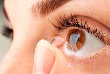 Has visto la lentilla robótica que mejora la vista