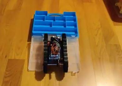 Se les da el galardón Desafio Stem a unos profesores de Vigo por el robot mClon